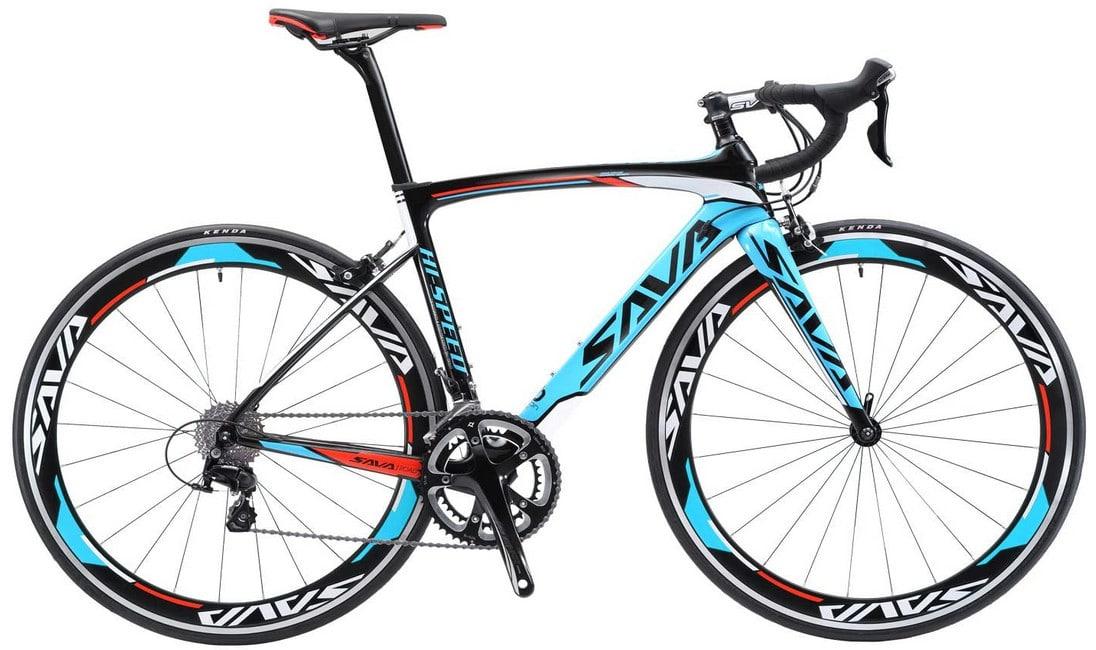 Comparatif meilleur vélo de route