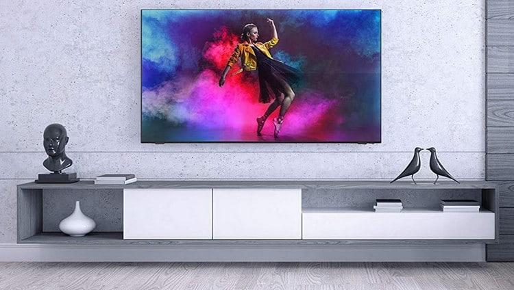 Comparatif meilleure TV 4K
