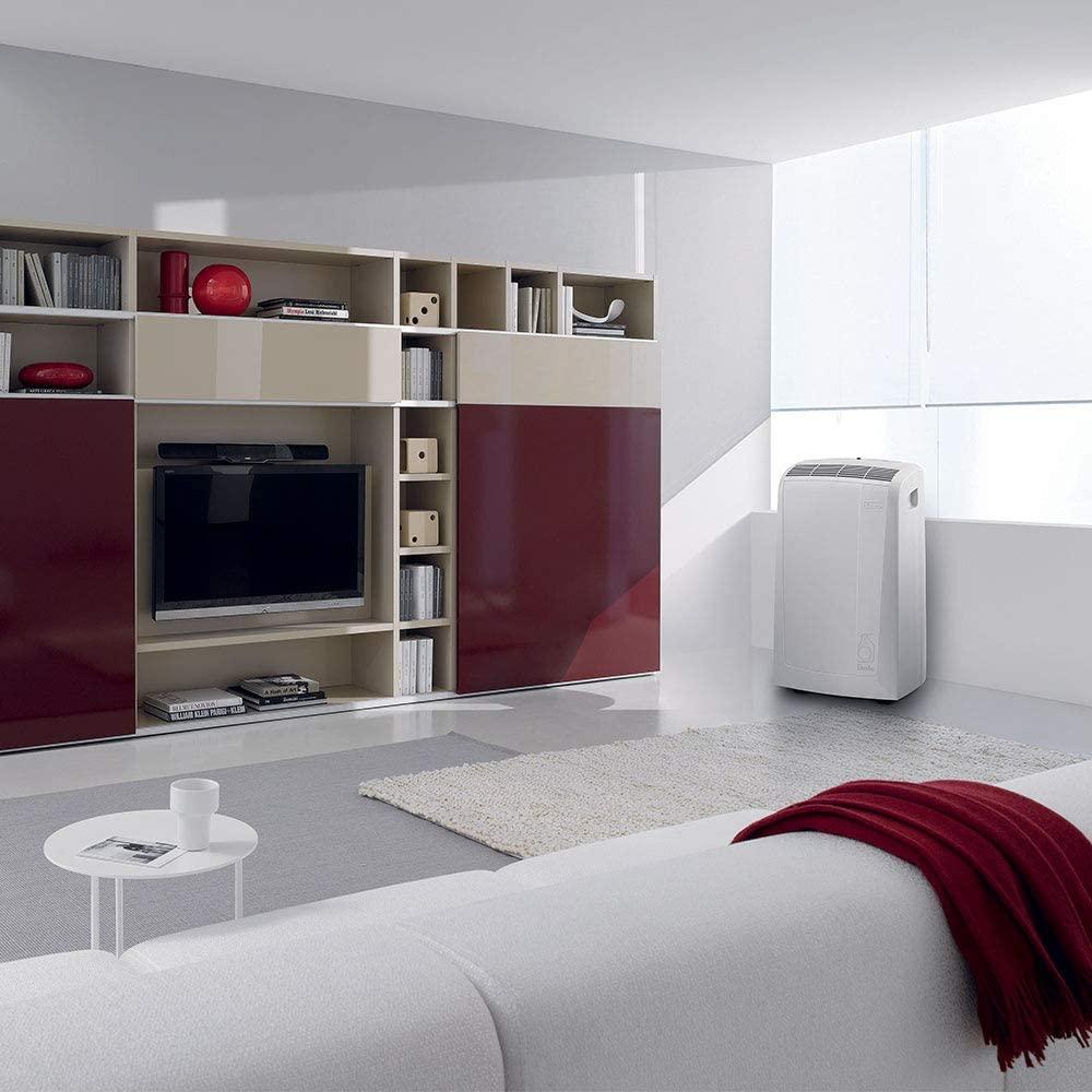 climatiseur portable silencieux Delonghi