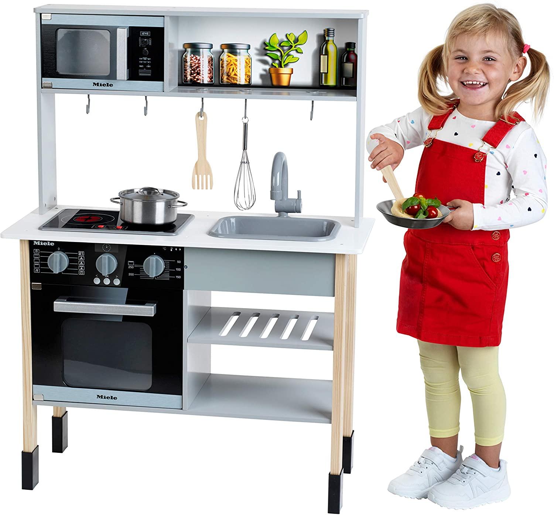 Cuisine pour enfant en bois Klein 7199 Miele