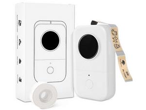 Avis imprimante pour étiquettes Bluetooth Phomemo D30