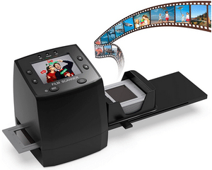 Avis scanner de diapositive Digitnow!