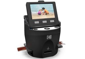 Avis scanner de diapositive Kodak EasyLoad