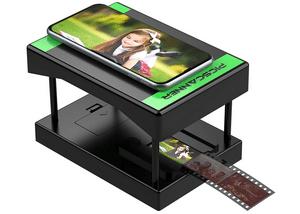 Avis scanner de diapositive Rybozen