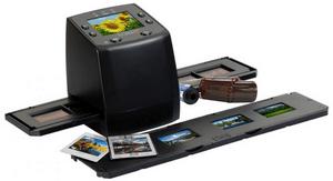 Avis scanner de diapositive Technaxx DigiScan DS-02