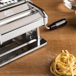 Comparatif pour choisir la meilleure machine à pâtes fraîches