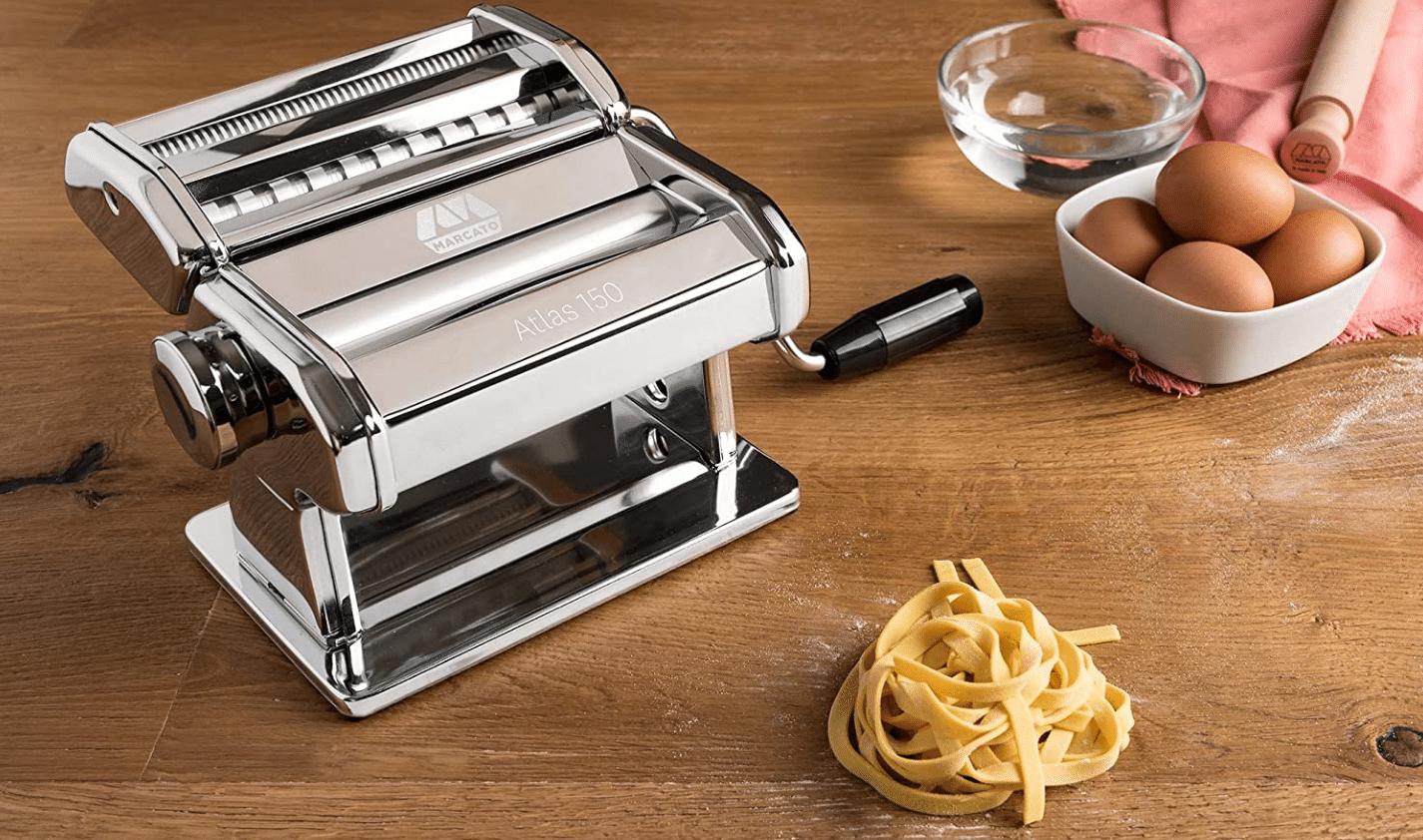 Conseils pour choisir sa machine à pâtes fraîches