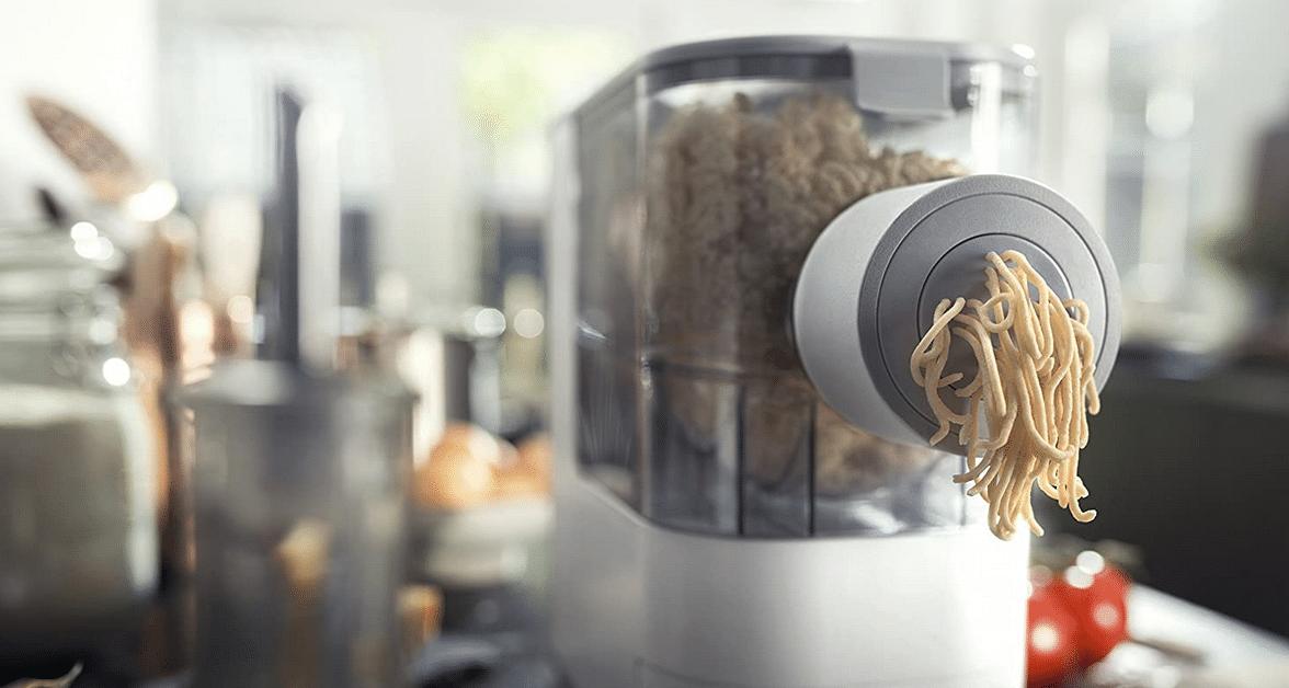 Meilleure machine à pâtes fraîches